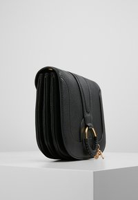 See by Chloé - HANA MEDIUM - Torba na ramię - black - 3