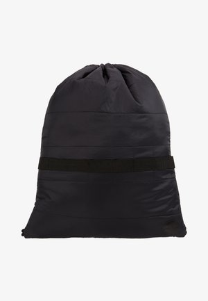 UNISEX BACKPACK - Batoh - black