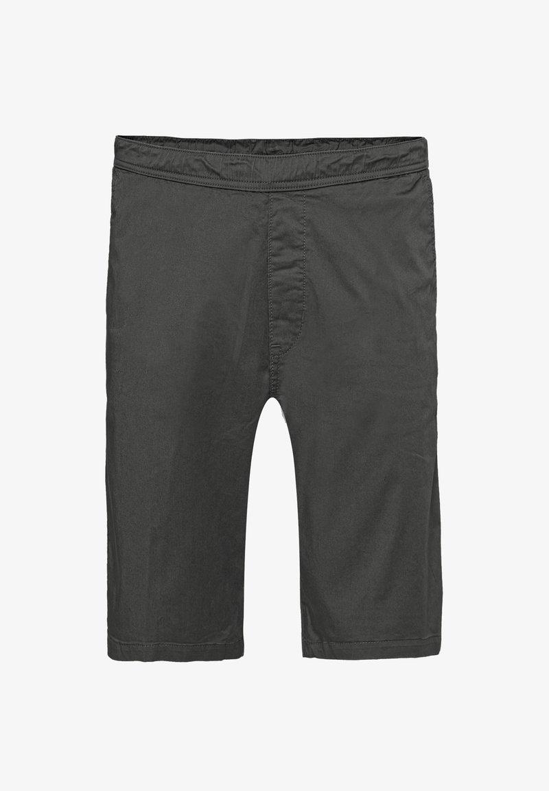 WE Fashion - Shorts - dark grey
