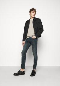 DRYKORN - JAZ - Jeans Skinny Fit - dark blue - 1