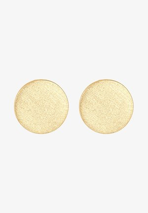 BASIC VINTAGE - Earrings - gold-coloured