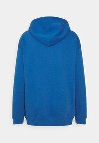 RETHINK Status - HOODY UNISEX  - Sweatshirt - palace blue - 1