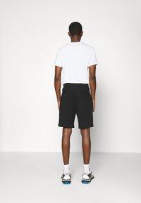 Frame Denim - Shorts - noir - 2