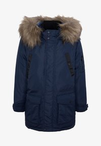Pepe Jeans - FLOYDD - Winter coat - tinta - 0