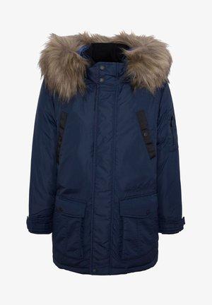 FLOYDD - Zimní kabát - tinta