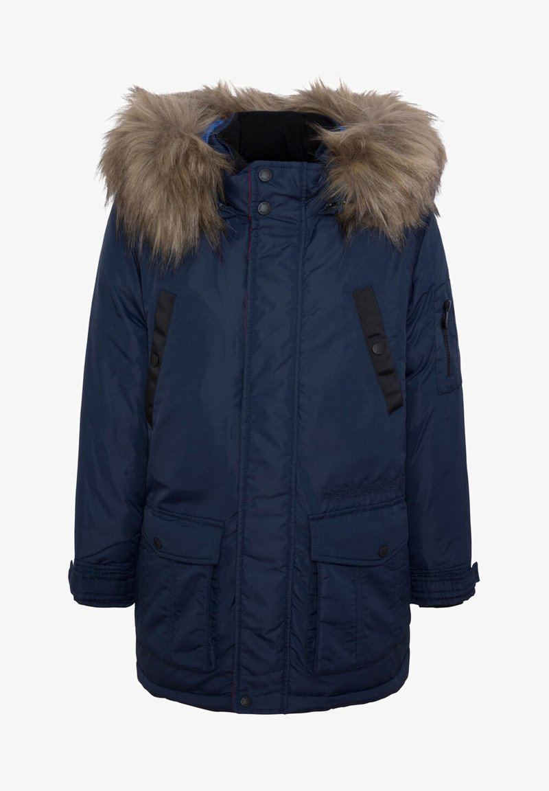 Pepe Jeans - FLOYDD - Winter coat - tinta