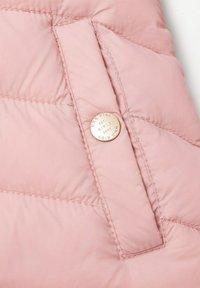 Mango - ALI8 - Winter jacket - roze - 2