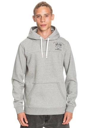 LES TAMARIS - Hoodie - medium grey heather