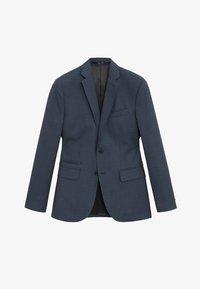 Mango - MILANO - Suit jacket - bleu de prusse - 6