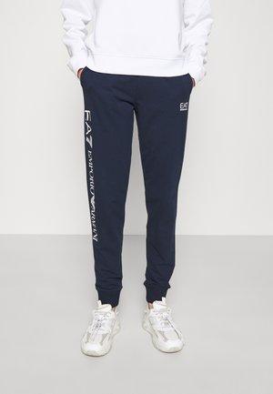 Spodnie treningowe - blue navy/white