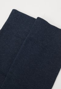 FALKE - FAMILY - Knee high socks - navyblue - 1
