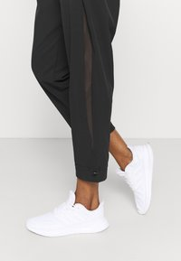 adidas Performance - DANCE PANT - Träningsbyxor - black - 10