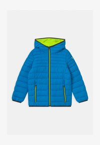 CMP - BOY FIX HOOD - Winter jacket - river - 0