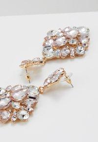 ALDO - Earrings - light pink - 2