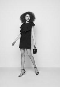 Elisabetta Franchi - Sukienka letnia - nero - 4