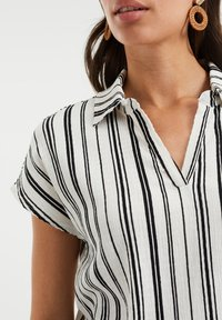WE Fashion - Print T-shirt - white - 3