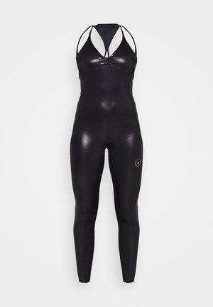 ONE - Gym suit - black