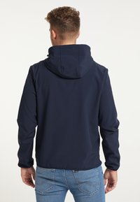 Mo - Outdoor jacket - marine - 2