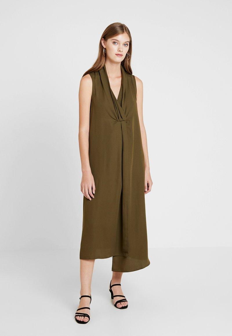 KIOMI - Maxi dress - khaki