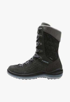 BARINA II GTX  - Winter boots - anthrazit