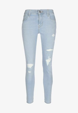 Jeans Skinny Fit - ontario fader
