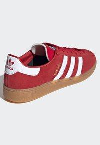 adidas Originals - Scarpe skate - red - 2