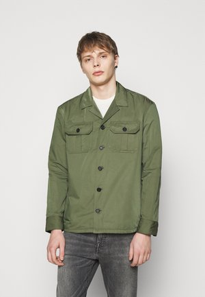 CRIM - Summer jacket - green