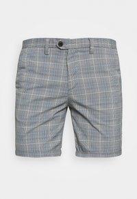 Jack & Jones PREMIUM - JJICONNOR - Shorts - blue - 4