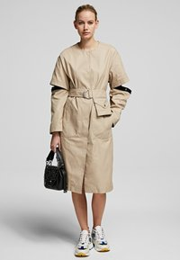 KARL LAGERFELD - Day dress - sandstone - 1
