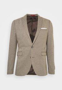 CILENTO - Blazer jacket - beige