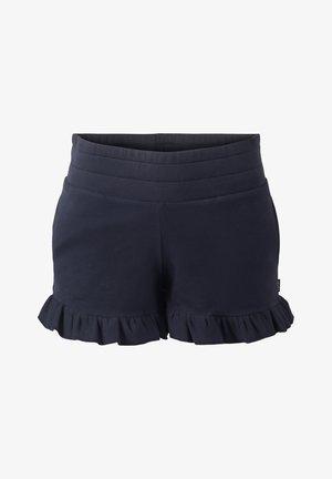 TIKA - Shorts - navy