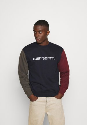Sweatshirts - dark navy
