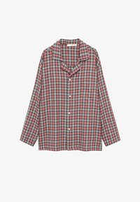 Mango - SUNDAY-I - Pyjama top - rød - 5