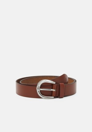 KATY - Belt - cognac