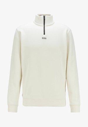 ZAPPER - Sweatshirt - white