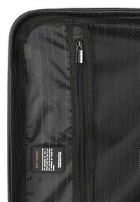 Wittchen - CLASSIC - Wheeled suitcase - schwarz - 5