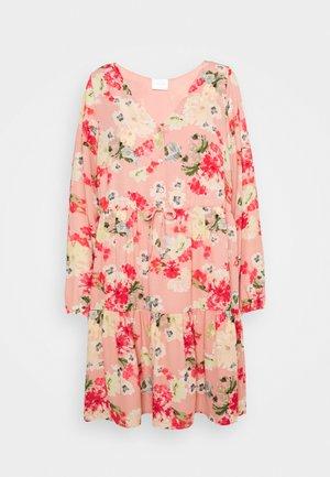 VILUCA DRESS - Vapaa-ajan mekko - old rose