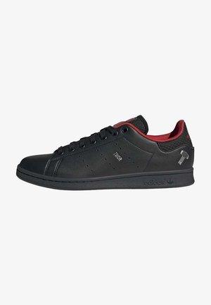 STAN SMITH - Sneakersy niskie - black