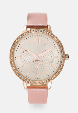 Watch - pink