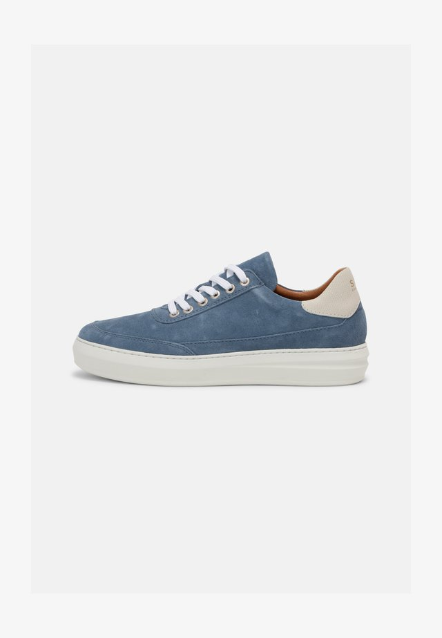 AREN - Sneakers laag - blue