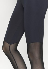 Tommy Hilfiger - FULL LENGTH  - Tights - blue - 4