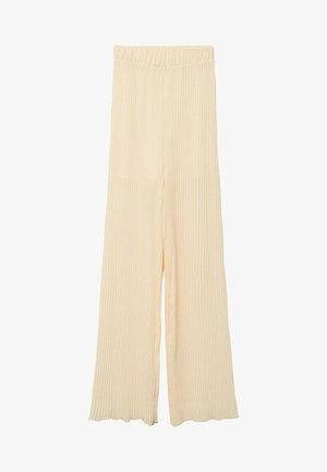 JUD-A - Trousers - offwhite