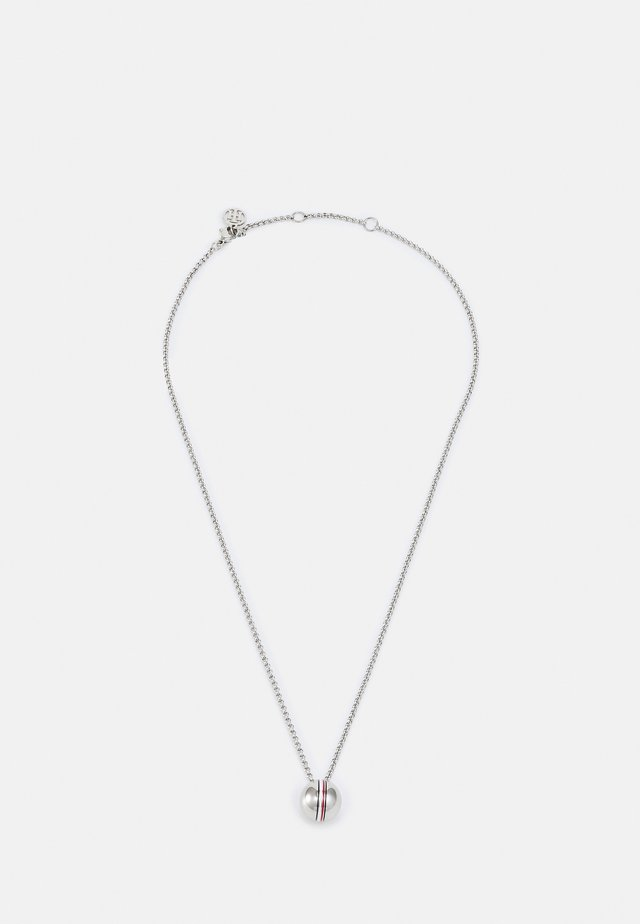 ORB - Necklace - silver-coloured