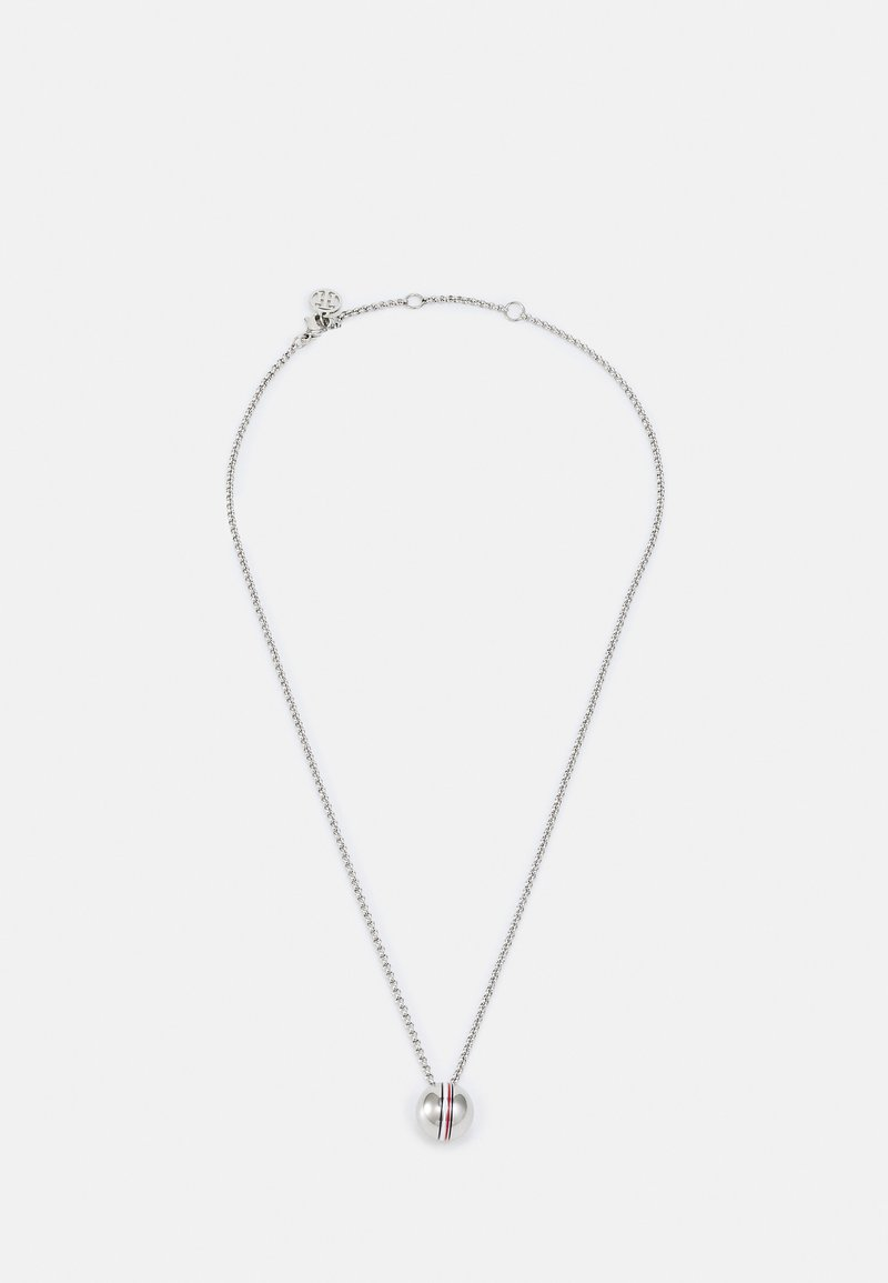 Tommy Hilfiger - ORB - Ketting - silver-coloured