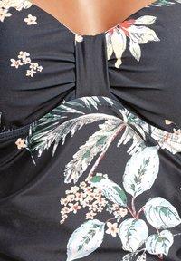 Vive Maria - MY HAWAII - Swimsuit - schwarz allover - 4