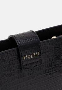 Claudie Pierlot - Across body bag - noir - 4