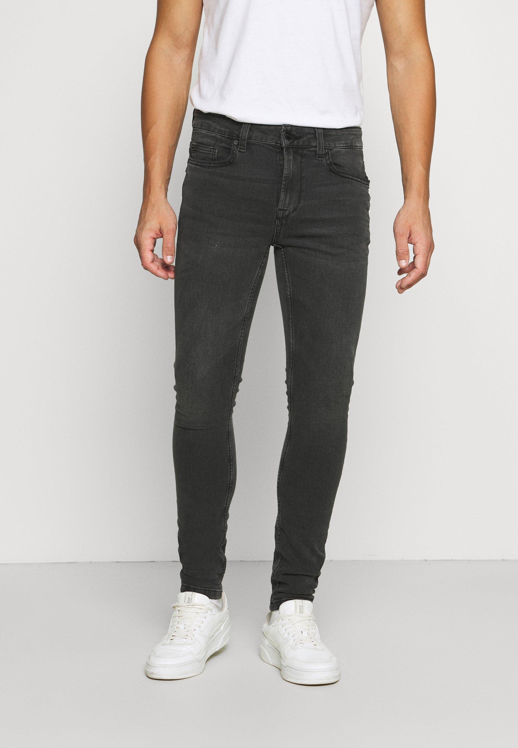 Men ONSWARP LIFE WASHED - Jeans Skinny Fit