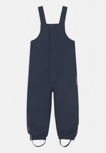 TARFALA KIDS UNISEX - Snow pants - navy