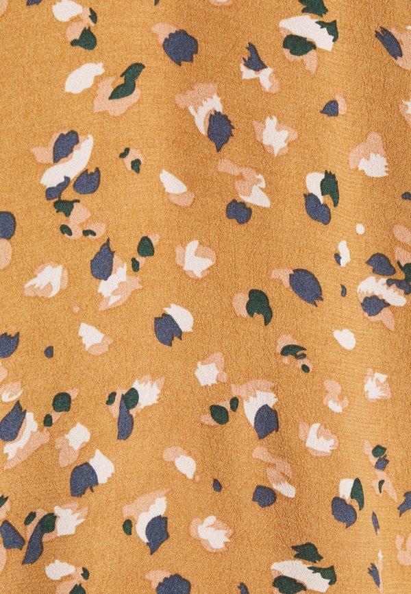 Object OBJNELLE - Bluzka - chipmunk/multi colour/brązowy FYIH