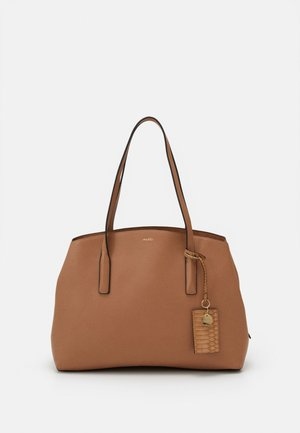 RAMADA - Bolso shopping - brown